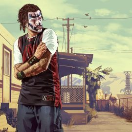 Take-Two Interactive Hits A Milestone With Grand Theft Auto 5