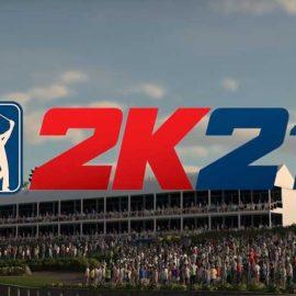 Introducing PGA Tour Golf 2K21 By 2K Sports