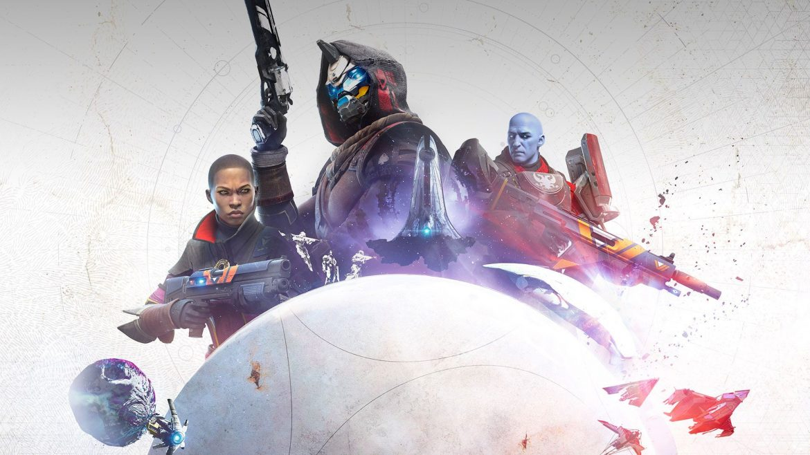 Bungie Gives Gamers An Outline Of Destiny 2 Expansions For Two Years