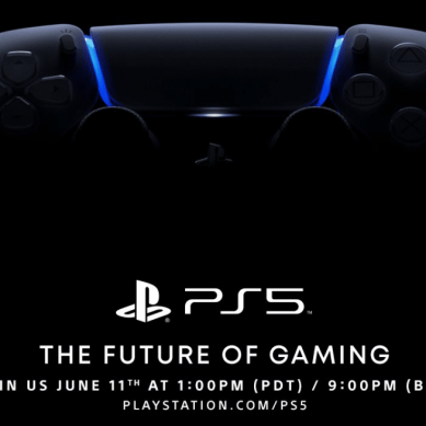 Sony Reschedules PS5 & Games Reveal For Thursday, June 11th 2020